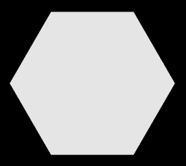 Hexagon Shape hexagon